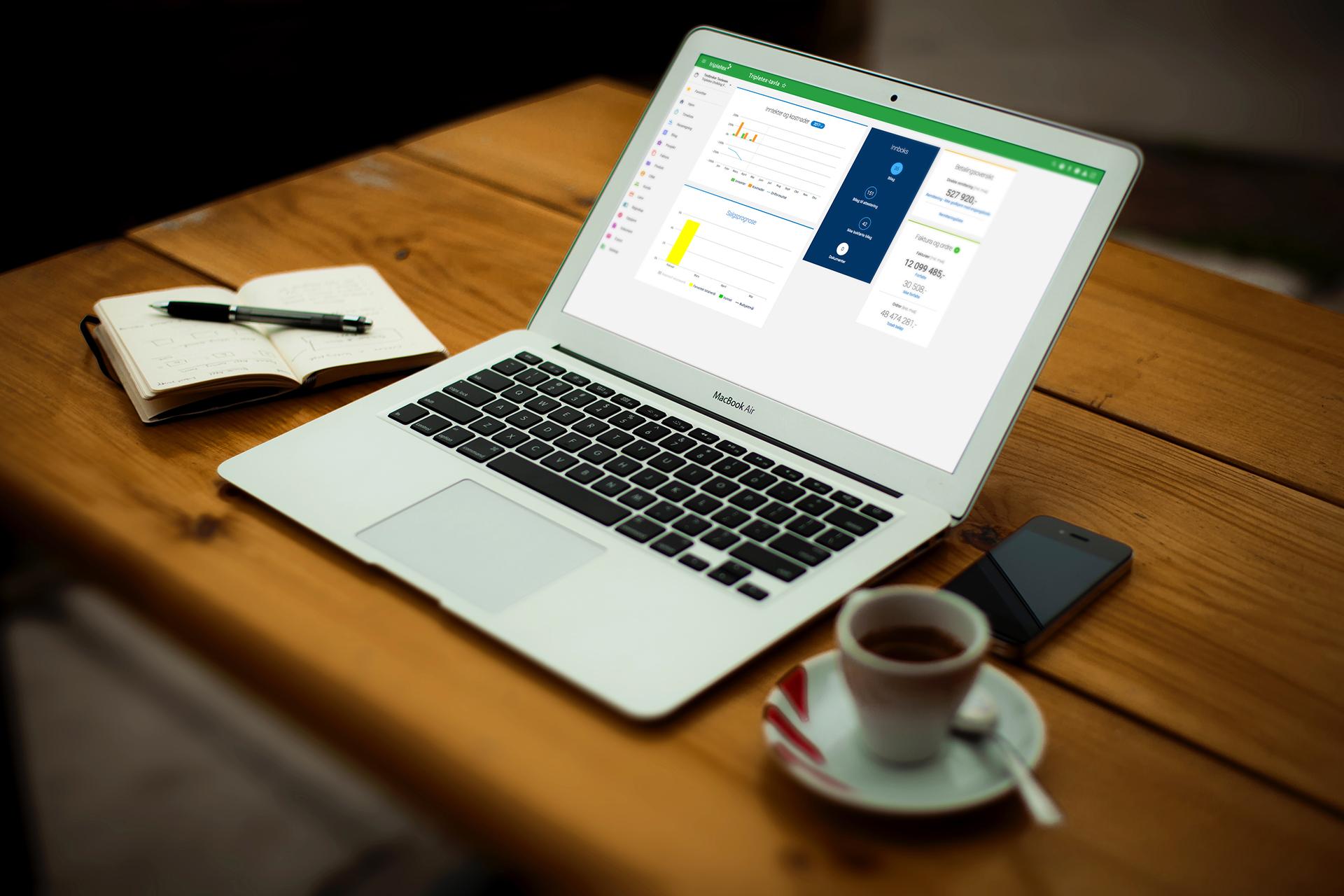 Lindberg Regnskap AS er et autorisert regnskapsførerselskap som tilbyr regnskapsførsel, lønn og rådgivning om skatt, mva, rapportering, og arbeidsgiveravgift.